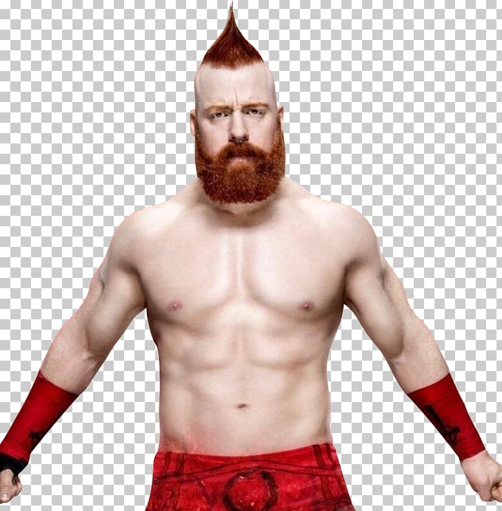 Sheamus WWE Raw Tag Team Championship PNG, Clipart, Abdomen.