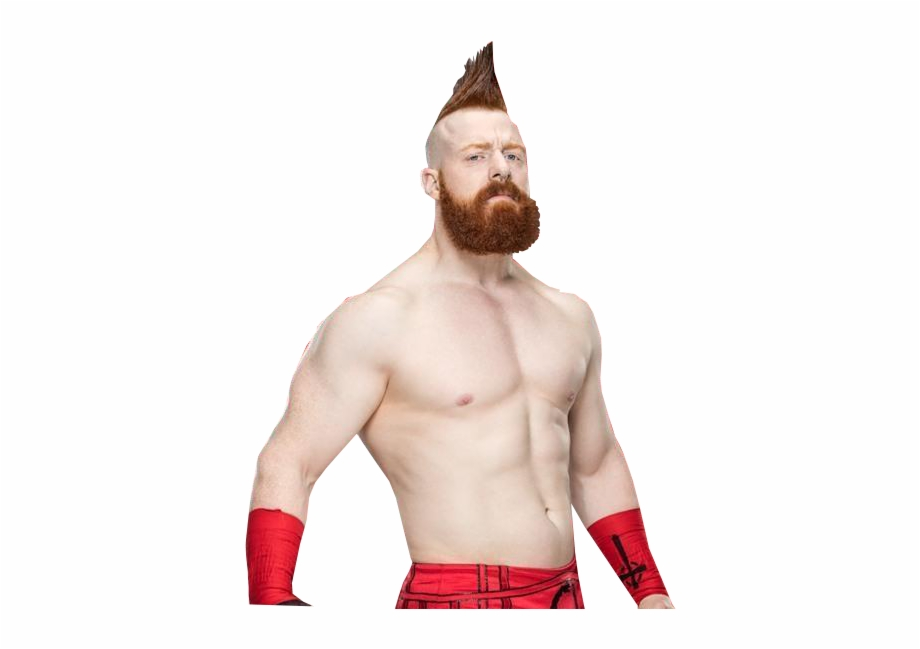 Sheamus Png Free Download.