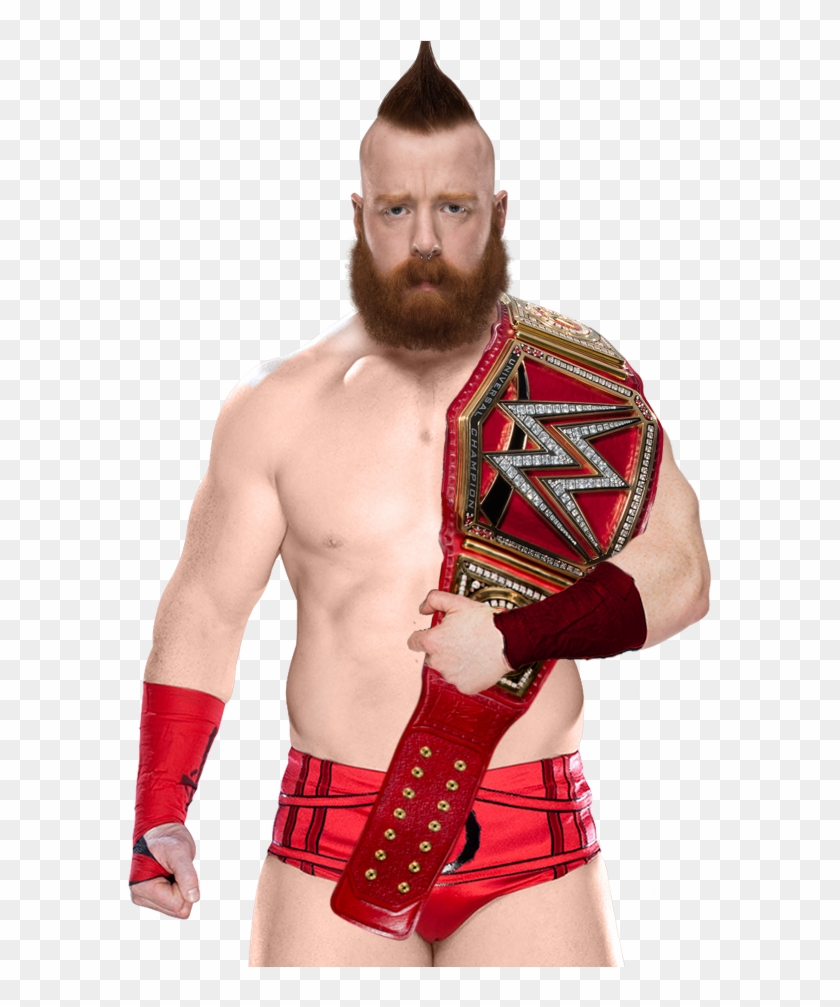 Sheamus Transparent Background Png.