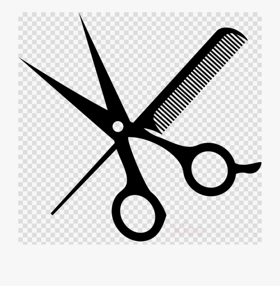 Hairdresser Scissors Barber.