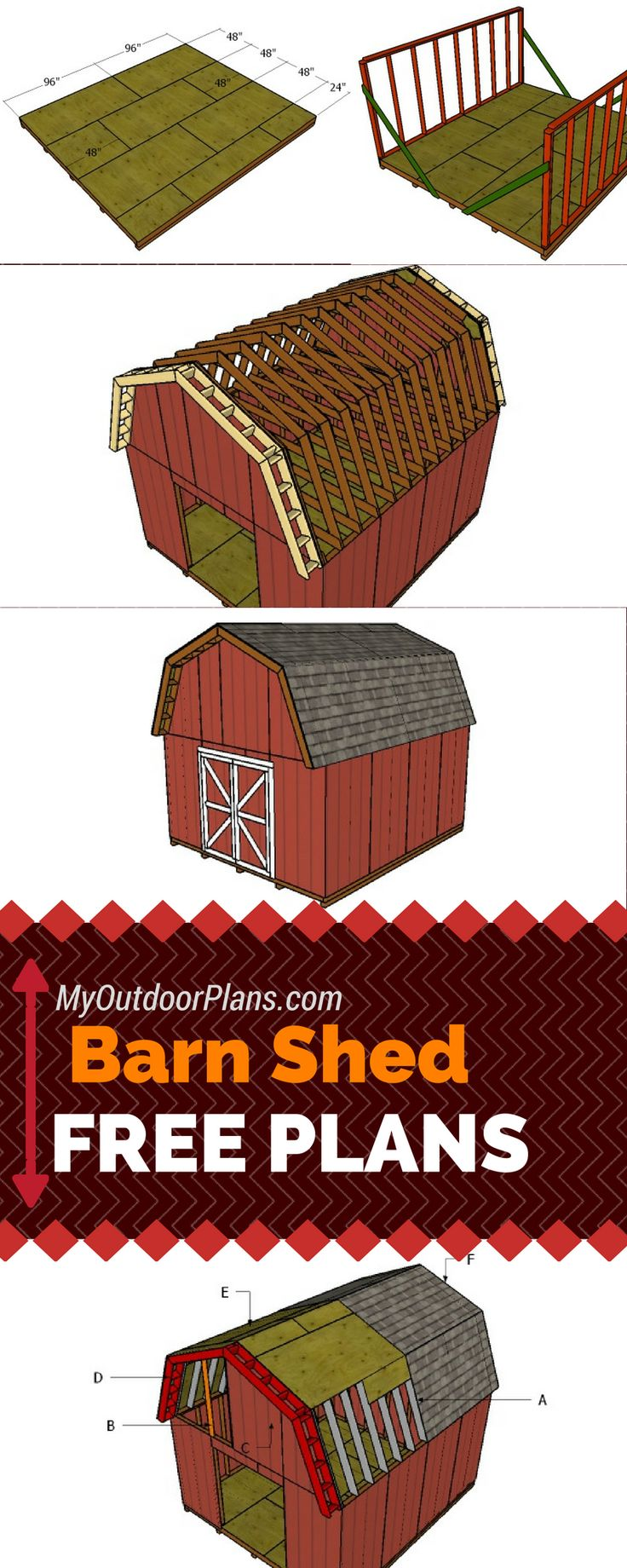 1000+ images about Sheds, Workshops,with Apartments Building Plan.