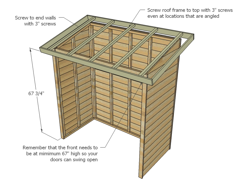 Shed Roof Clipart Clipground