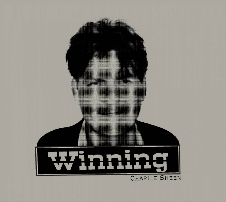 Funshirts Charlie Sheen.
