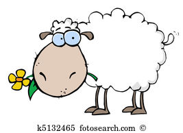 Sheep Clip Art Illustrations. 13,377 sheep clipart EPS vector.