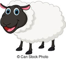 Sheep Vector Clipart EPS Images. 13,807 Sheep clip art vector.