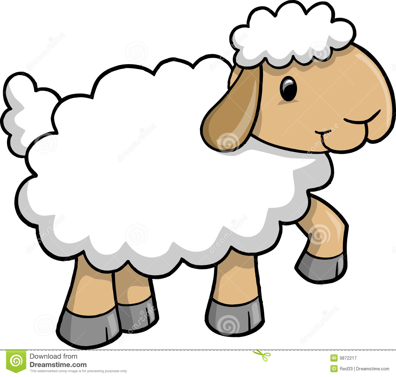 Clipart Lamb, Download Free Clip Art on Clipart Bay.