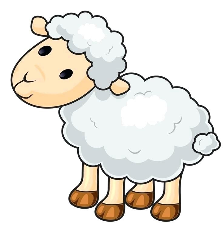 Sheep clipart craft, Sheep craft Transparent FREE for.
