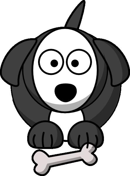 Sheep Dog Clip Art at Clker.com.