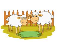 Free Farm Animals.