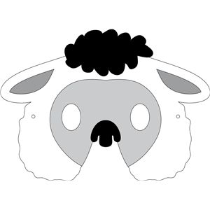 1000+ ideas about Sheep Mask on Pinterest.