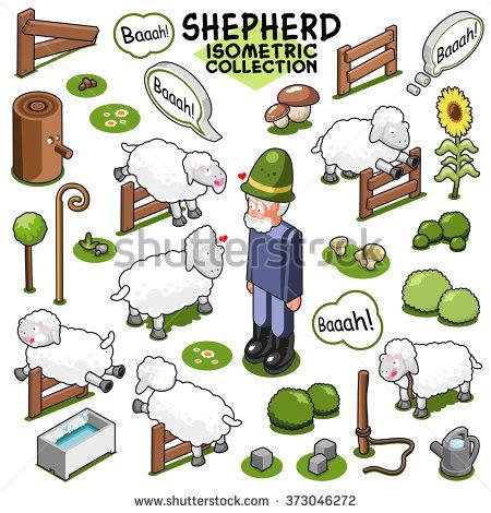 Sheepherder Stock Vectors & Vector Clip Art.