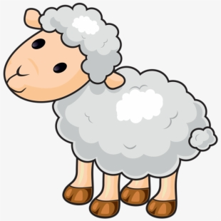 Sheep clipart shee, Sheep shee Transparent FREE for download.