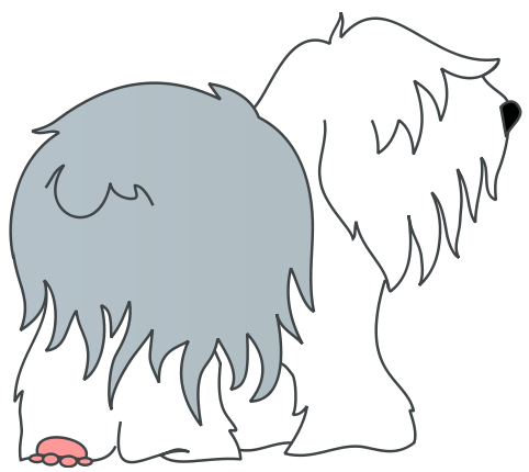 Free Dog Clipart, 4 pages of Public Domain Clip Art.