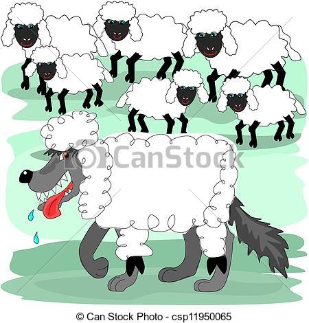 Sheepskin clipart #19