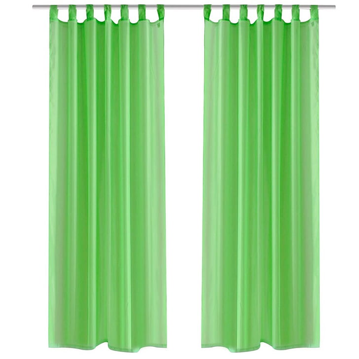 Window treatment Curtain Light Sheer fabric, curtains PNG.