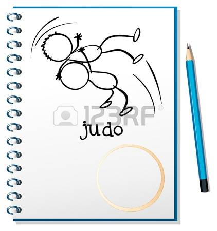 1,048 Sheet Of Exercise Book Stock Vector Illustration And Royalty.