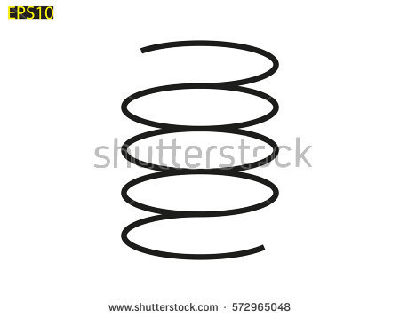 Steel Coil Stock Photos, Royalty.