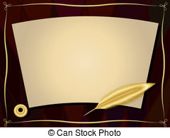 Gold feather Illustrations and Stock Art. 2,745 Gold feather.