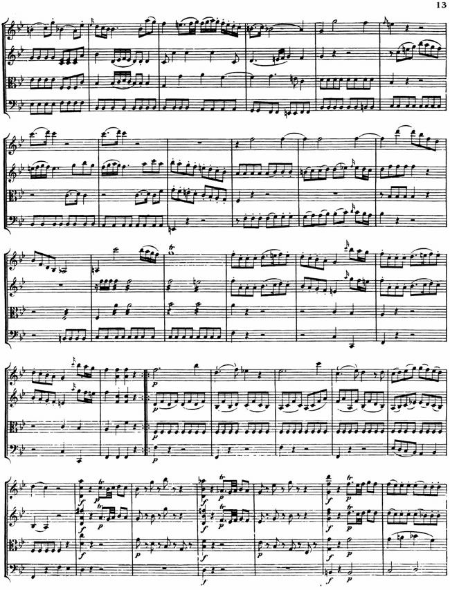 Free sheet music clipart images.