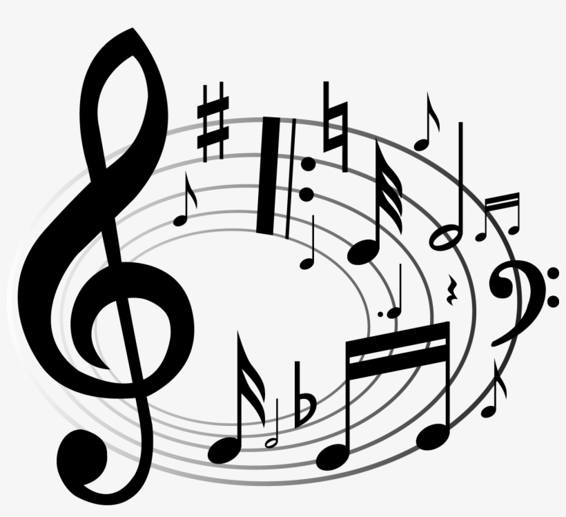 Sheet Music Clipart Images.
