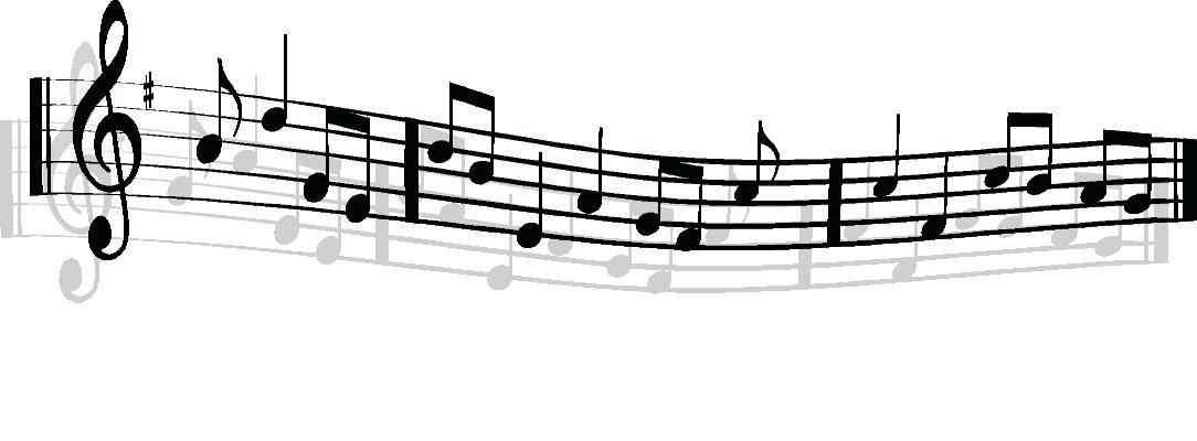 Free Sheet Music Clip, Download Free Clip Art, Free Clip Art.