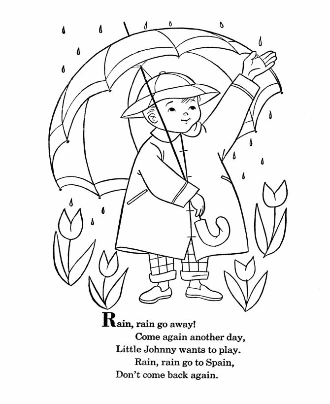 17+ ideas about Rain Go Away on Pinterest.