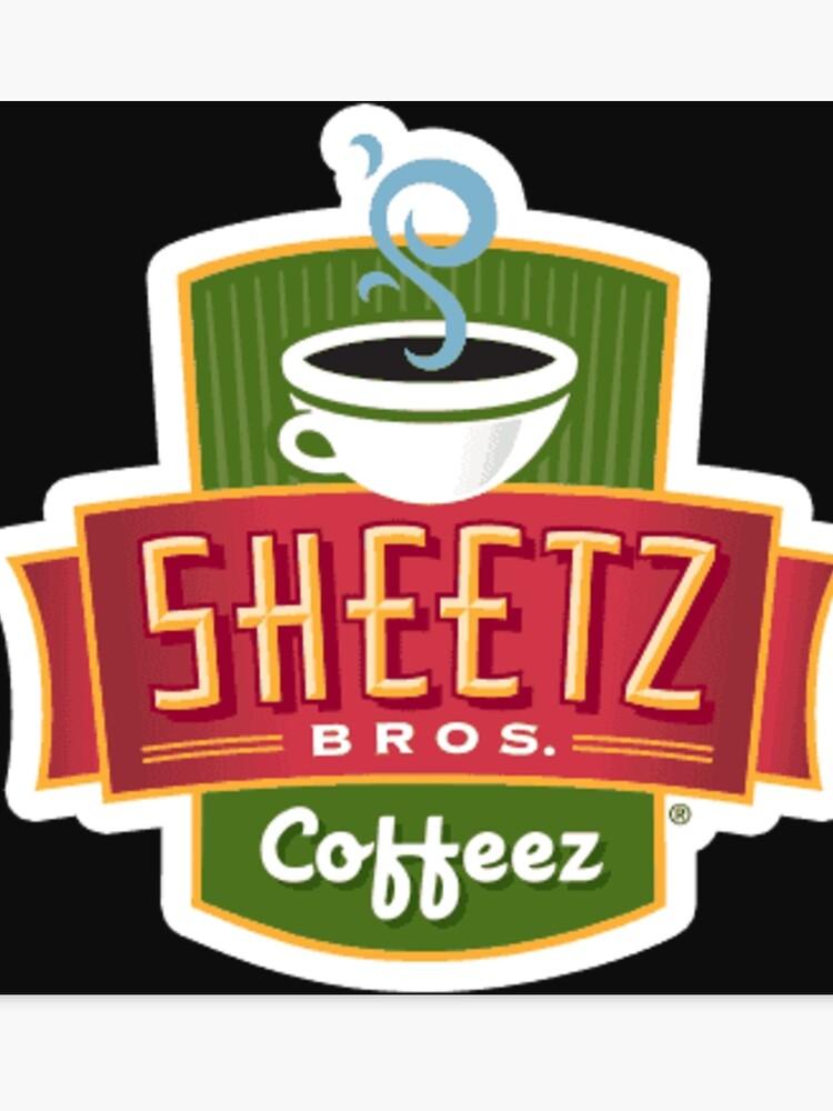 Sheetz Brothers Coffee Logo.