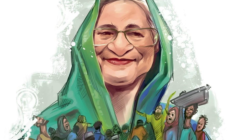 Sheikh hasina photo clipart clipart images gallery for free.