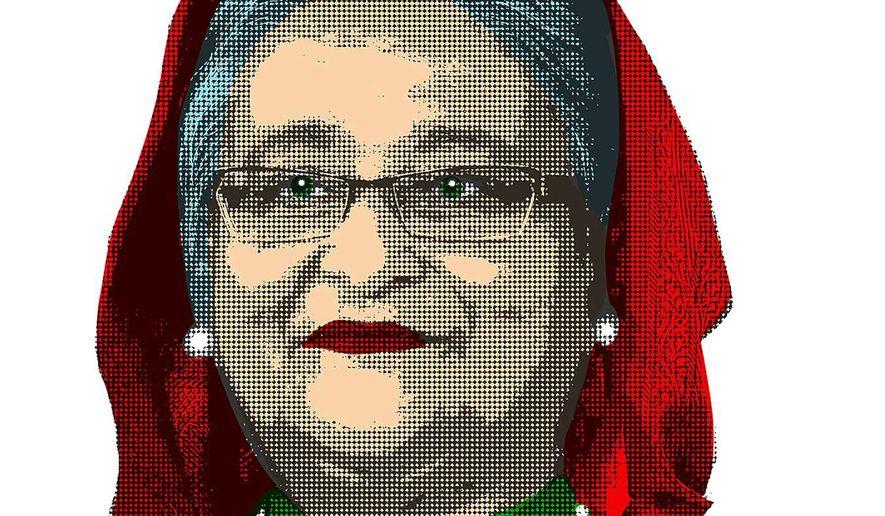 Revisiting Bangladesh\'s election.