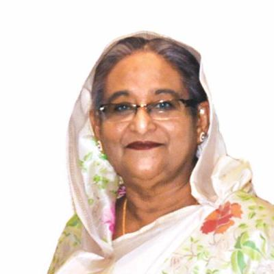 Prime Minister Sheikh Hasina: Myanmar talks, does not act.