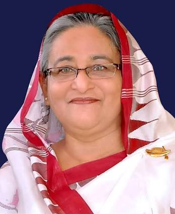 Happy Birthday to our Prime Minister Sheikh Hasina!.