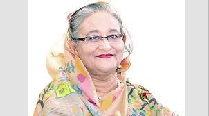 Sheikh Hasina Has no Deputy.