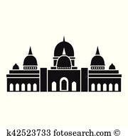 Sheikh zayed mosque Clipart Illustrations. 32 sheikh zayed mosque.