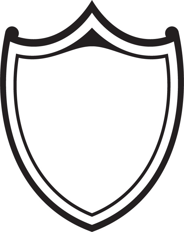 32+ Shield Clipart.