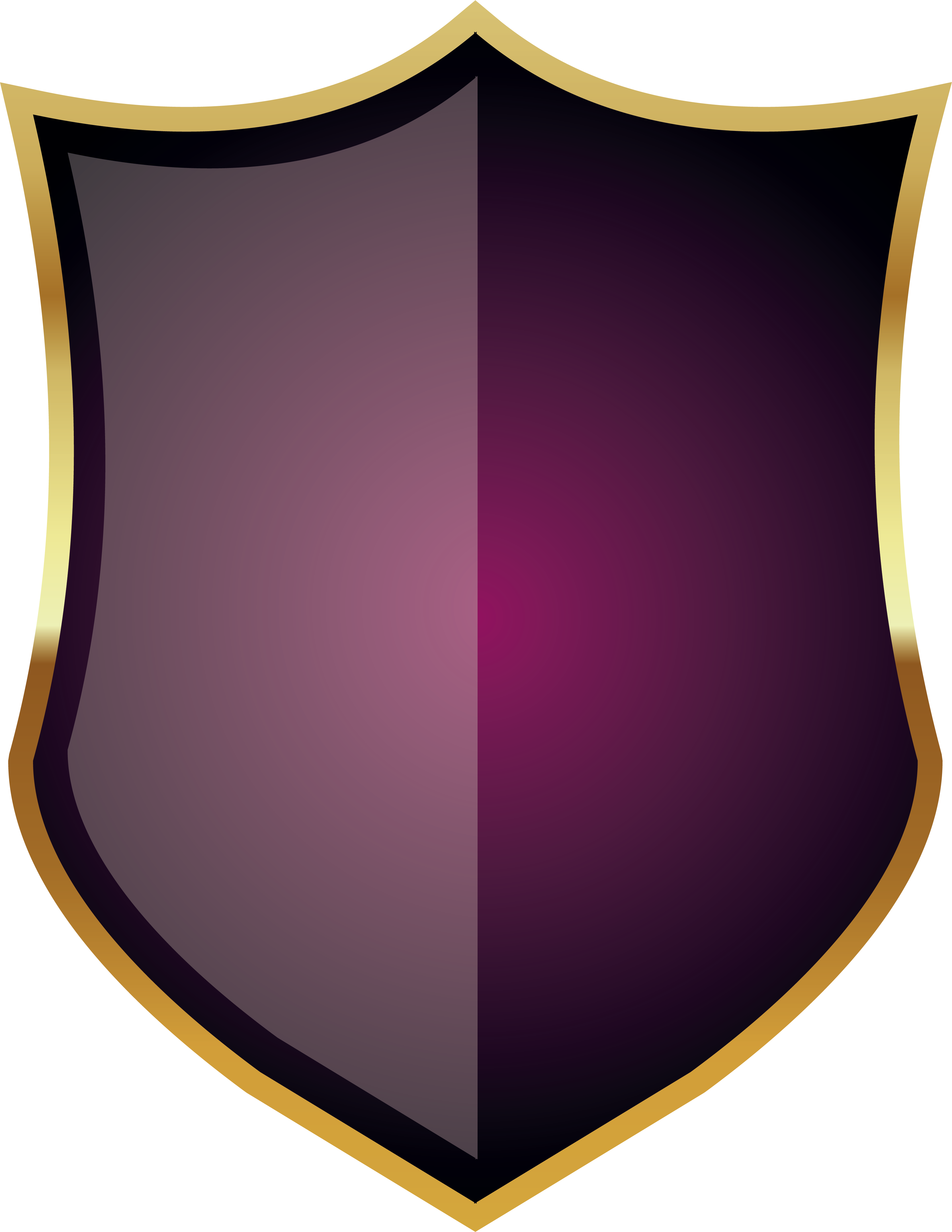 Shield PNG Picture.