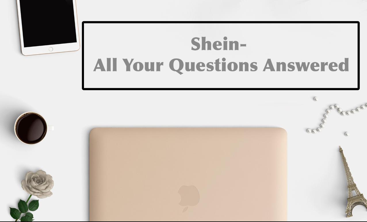 Shein.