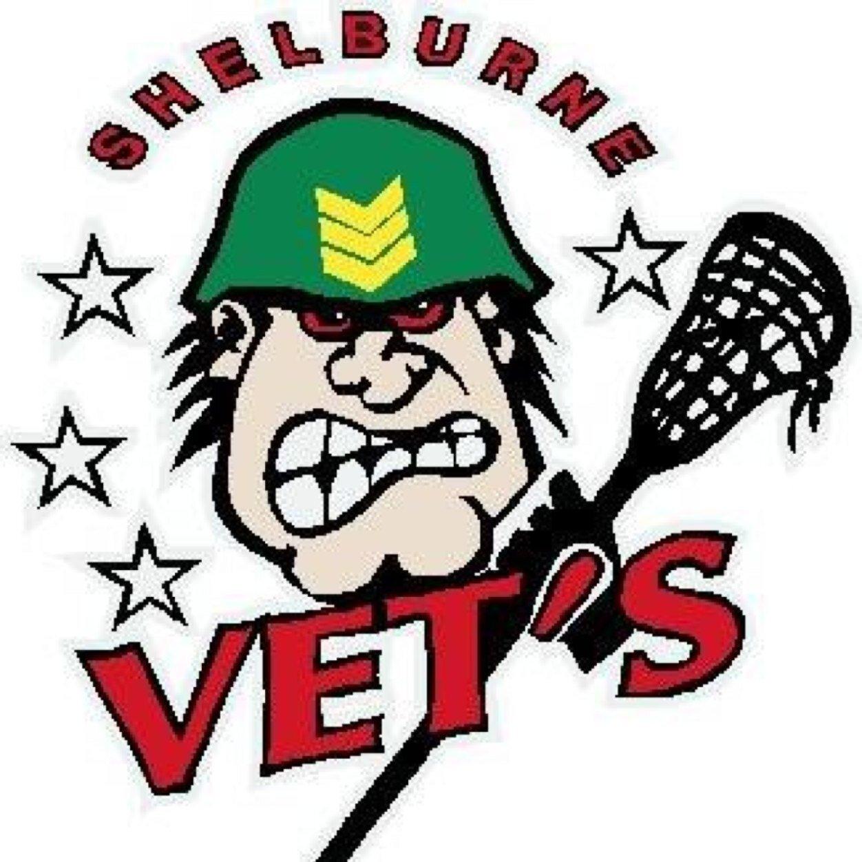 Shelburne Jr C Vets (@VetsLacrosse).
