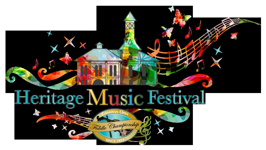 Shelburne Heritage Music Festival.