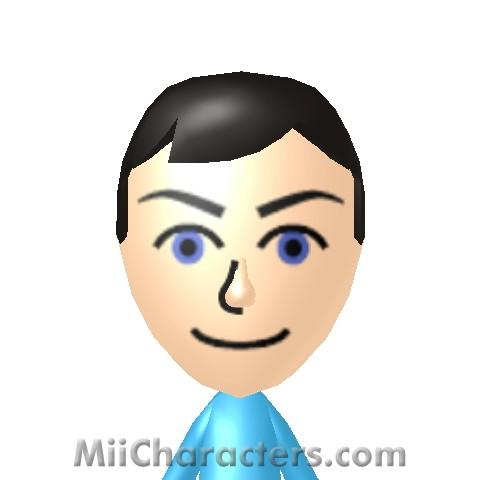 MiiCharacters.com.