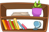 Shelf Clipart and Illustration. 12,853 shelf clip art vector EPS.