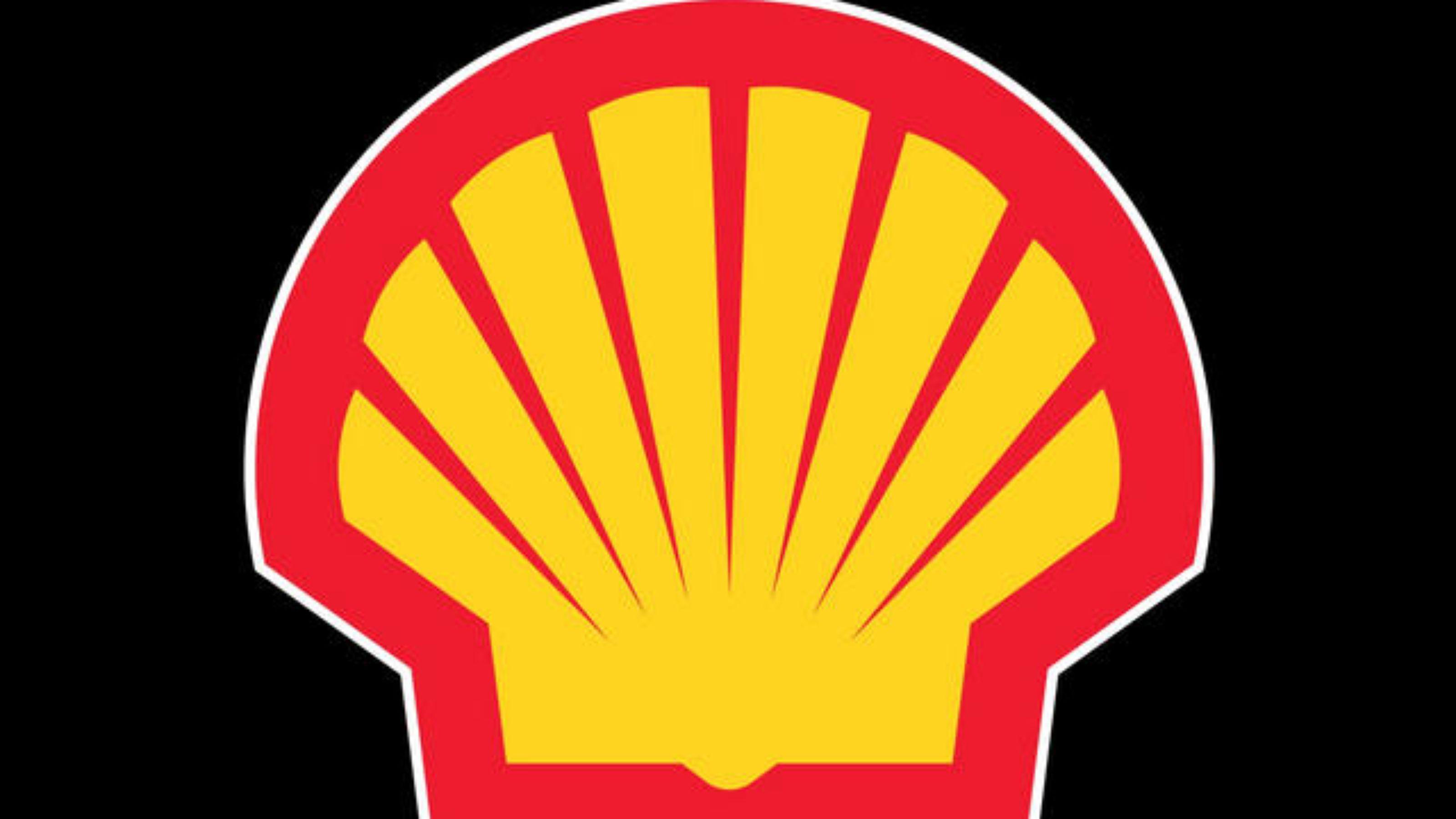 Shell Logos.