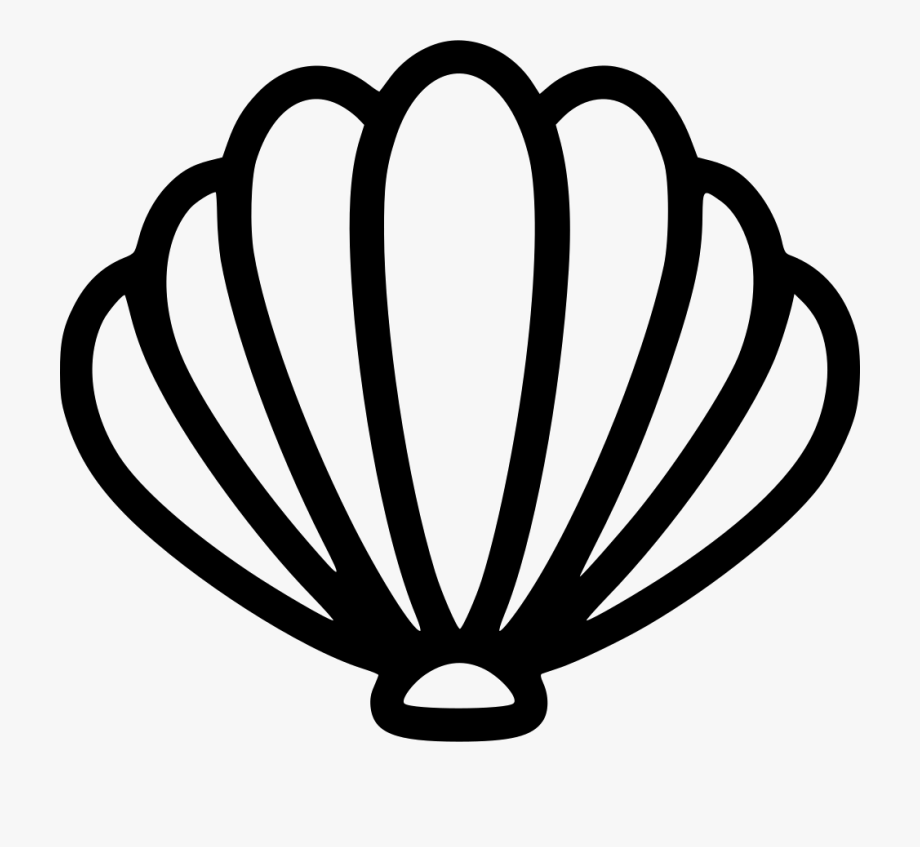 Sea Shell Png Icon Free Download Onlinewebfonts.