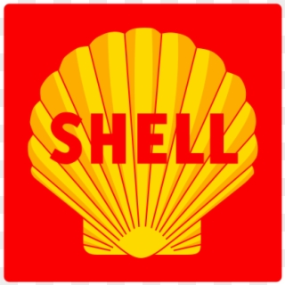Free Shell Oil Logo Png Transparent Images.