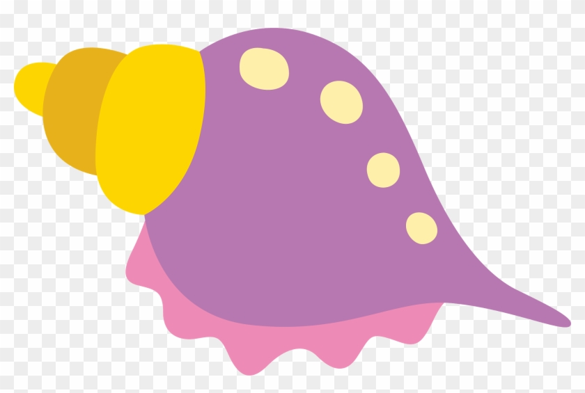 Sand Clipart Shell Png.