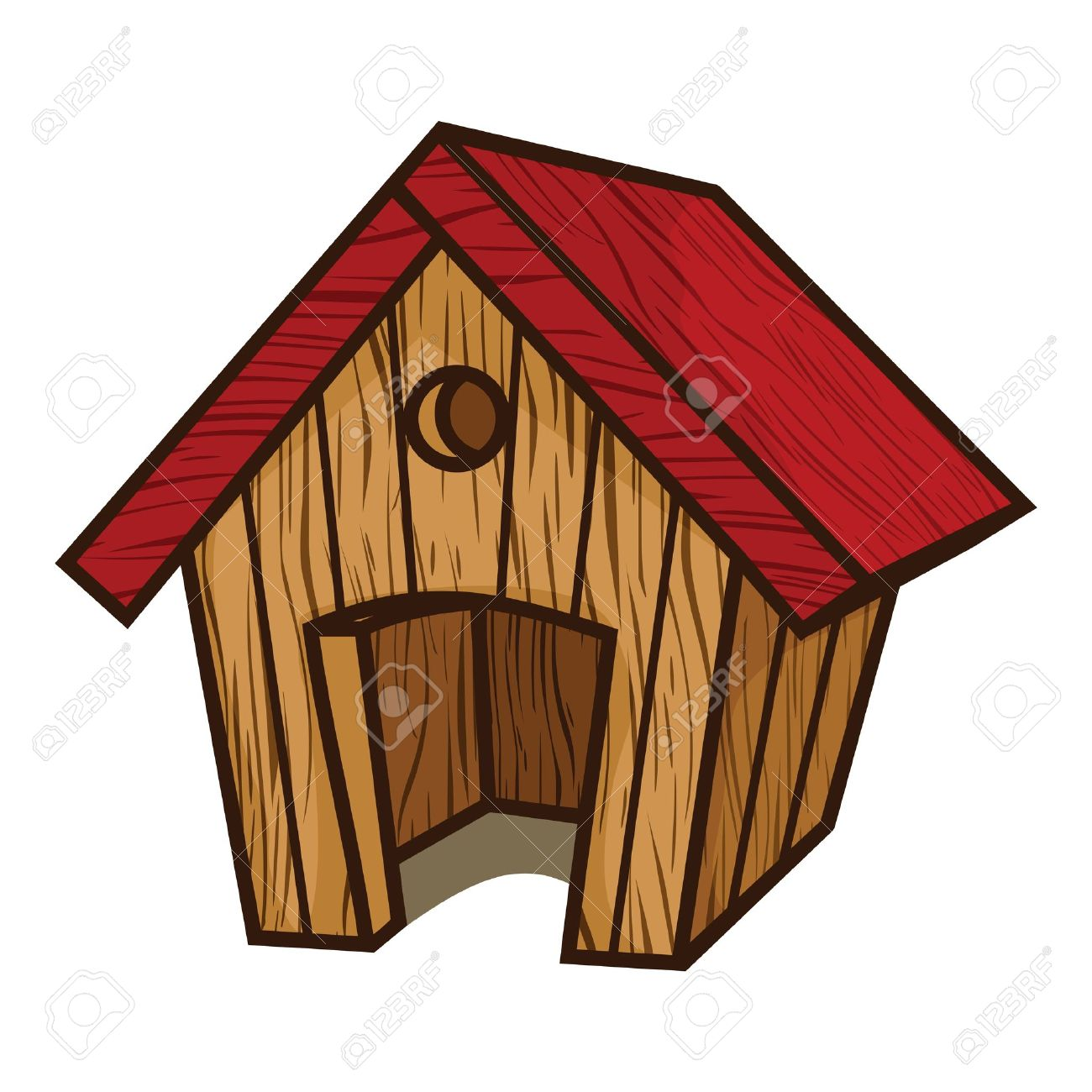 shelter house clipart clipground