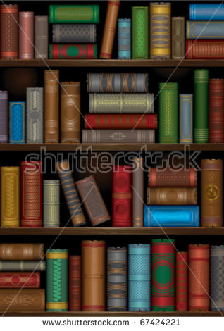 Library shelves books free vector download (1,679 Free vector) for.