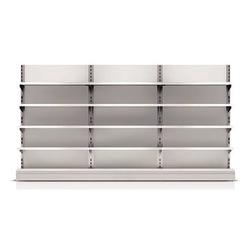 Shelf Clipart Book Rack.