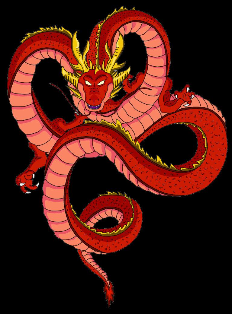 Ultimate Shenron.