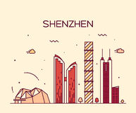 Shenzhen Clipart by Megapixl.
