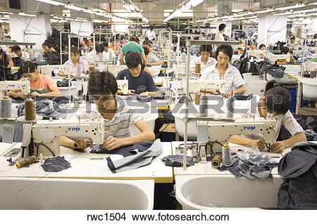 Stock Photo of SHENZHEN, GUANGDONG PROVINCE, CHINA.